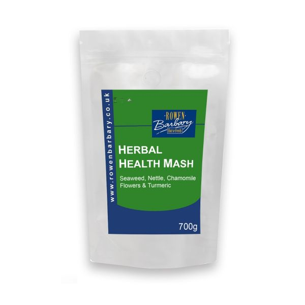Herbal Health Mash 700g