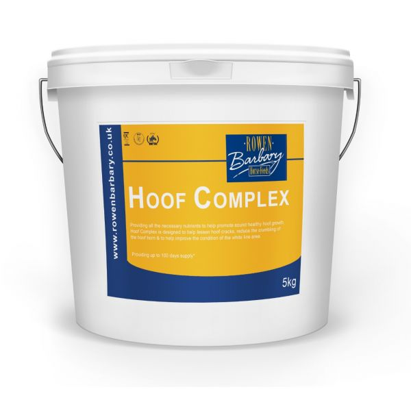 Hoof Complex 5kg - For Healthy Hoof Growth