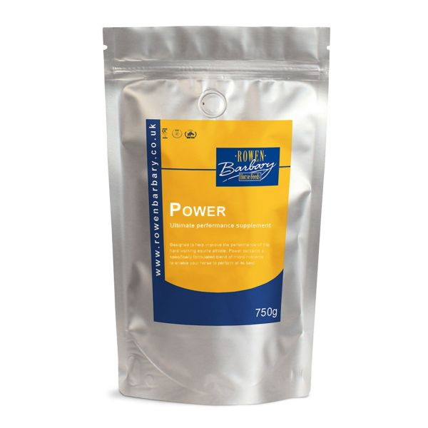 Power -  Ultimate Performance Supplement