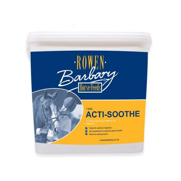 Acti-Soothe - Gut Health