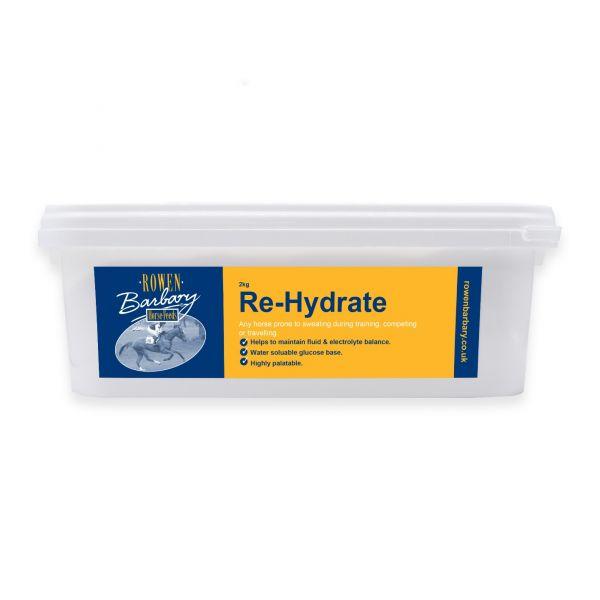 Re-Hydrate - Electrolyte Balance
