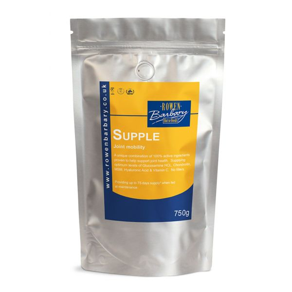 Supple 750g - Joint Mobility