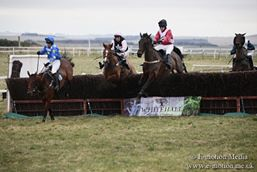 Larkhill Point to Point